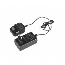 21V kroviklis GC elektriniam įrankiui Makita 18V ličio jonų BL1815 BL1830 BL1840 BL1850 LXT400 1.5A