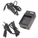 Automobilinis maitinimo adapteris (kroviklis) video kamerai 2in1 Arlo A-4a