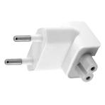 Adapteris / AC kištukas (2-kontaktai) skirtas Apple krovikliams