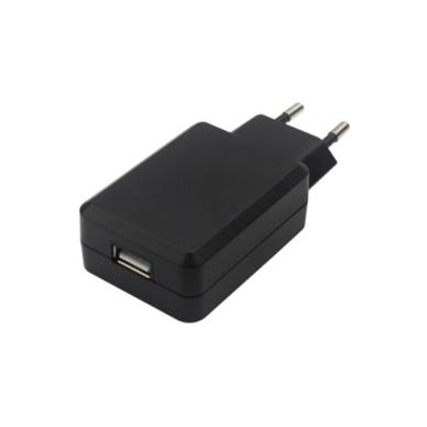 Maitinimo adapteris (kroviklis) USB 10W