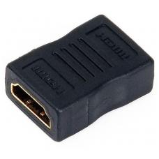 Adapteris HDMI (F) - HDMI (F)