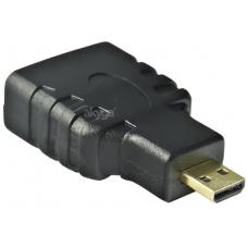Adapteris HDMI (F) - micro HDMI (M)