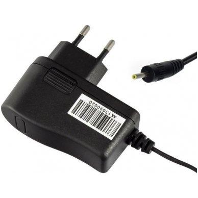 Maitinimo adapteris (kroviklis) planšetams 10W - 5V/2A (2.5 x 0.7mm) 2