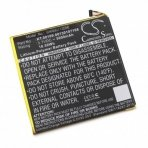 Baterija (akumuliatorius) planšetiniam kompiuteriui Acer Iconia A1-840-131U, A1-840 3.7 V 5000mAh