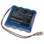 Baterija (akumuliatorius) medicininei įrangai ATMOS 637145600125, 7.4V 6800mAh