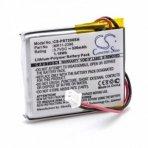 Baterija (akumuliatorius) išmaniesiems laikrodžiams Casio Smartwatch PRT-2GP 3.7V 320mAh