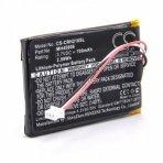 Baterija (akumuliatorius) belaidėms ausinėms Corsair H2100 3.7V 700mAh