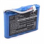 Baterija (akumuliatorius) Fresenius Agilia 6V, NI-MH, 2000mAh