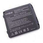 Baterija (akumuliatorius) kompiuteriui FUJITSU-SIEMENS AMILO pro V2000 14.8V 4400mAh