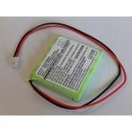 Baterija (akumuliatorius) maršrutizatoriui Honeywell 5800RP 6V, NI-MH, 700mAh