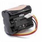 Baterija (akumuliatorius) dulkių siurbliui iRobot Braava 380, 380T 7.2V 2500mAh