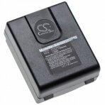 Baterija (akumuliatorius) nuotolinio valdymo pultui Itowa Winner 2G BT3613MH2, 3.6V 2000mAh
