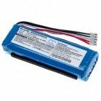 Baterija (akumuliatorius) garsiakalbiui JBL Charge 3 3.7V GSP1029102A, 6000mAh