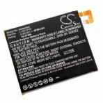 Baterija (akumuliatorius) planšetiniam kompiuteriui Lenovo Tab 4 3.85V 4850mAh