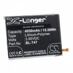 Baterija (akumuliatorius) telefonui LG Velvet 3.85V 4050mAh