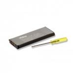 Baterija (akumuliatorius) žaidimų pultui Nintendo DSi XL 3.7V 900mAh
