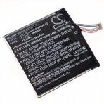 Baterija (akumuliatorius) žaidimų konsolei Nintendo Switch HAC-001 HAC-003 3.7V 4600mAh