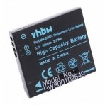 Baterija (akumuliatorius) foto-video kamerai Panasonic 3.7 V DMW-BCK7E 550 mAh