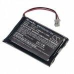 Baterija (akumuliatorius) žaidimų konsolėms Sony Playstation 4 3.7V KCR1410, 1000mAh