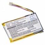 Baterija (akumuliatorius) šunų antkakliui Sportdog Contain SAC00-16365, 3.7V 950mAh