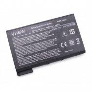 Baterija (akumuliatorius)  Dell Inspiron 2500 / 3800 14.8V 4400mAh