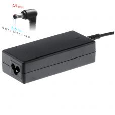 Maitinimo adapteris (kroviklis) TOSHIBA 19V/2.37A 45W 5.5*2.5 AK-ND-61