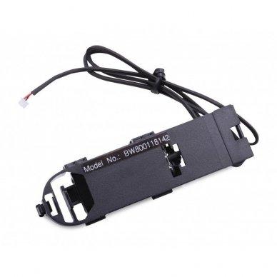 Baterija (akumuliatorius) RAID kontroleriui HP Smart Array P410, P410i, P812-1G 571436-002 3.7 V 600 mAh