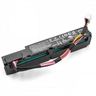 Baterija (akumuliatorius) RAID kontroleriui HP 871264-001 3.7 V 1100mAh