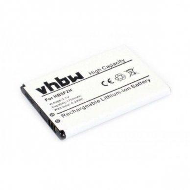 Baterija (akumuliatorius) maršrutizatoriui Huawei E5330, E5336  3.7V 1700mAh
