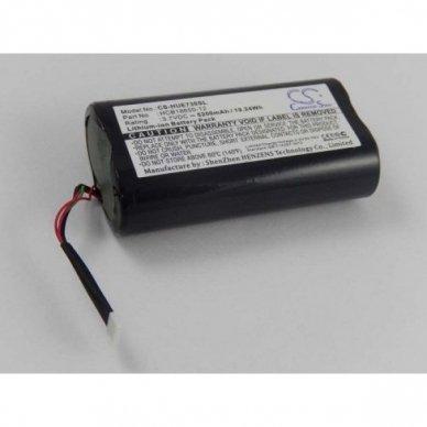 Baterija (akumuliatorius) maršrutizatoriui Huawei E5730, E5730s, E5730s-2 3.7V 5200mAh