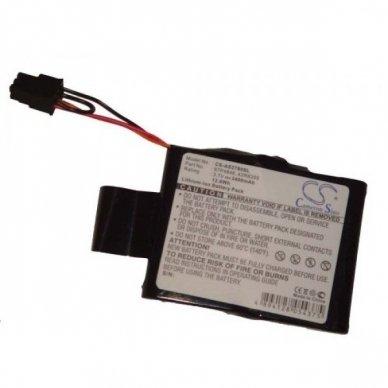 Baterija (akumuliatorius) RAID kontroleriui IBM 97P4846 3.7V 3400 mAh