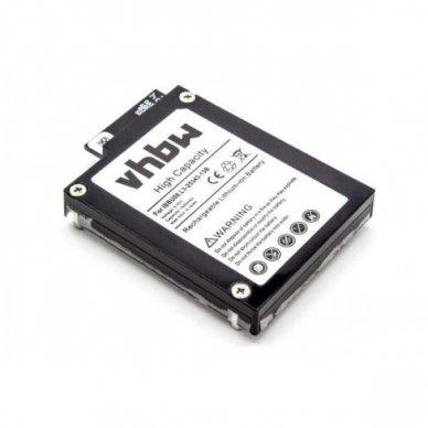 Baterija (akumuliatorius) RAID kontroleriui IBM M5000, M5015 3.7V 1500mAh
