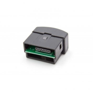 Baterija (akumuliatorius) RAID kontroleriui Siemens Simatic S7-200 22xx BC 291 6ES7291-8BA20-0XA0 3 V 1800 mAh 2