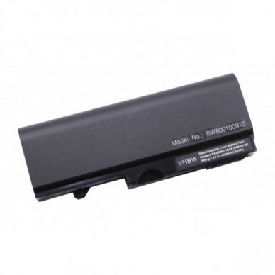 Baterija (akumuliatorius)  Toshiba Mini NB100 7.4V 4400mAh