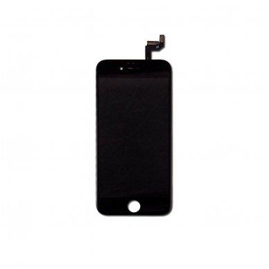 Apple iPhone 6S ekrano modulio (juodas) keitimas