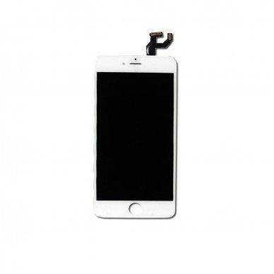 Apple iPhone 6S Plus ekrano modulio (baltas) keitimas