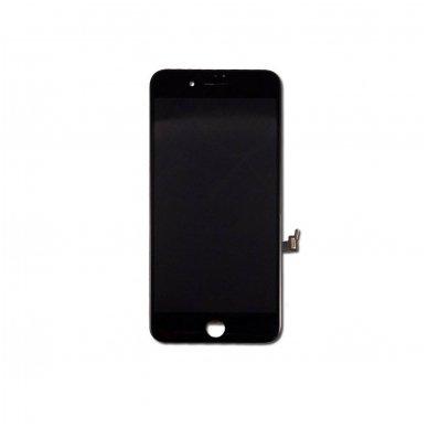 Apple iPhone 7 Plus ekrano modulio (juodas) keitimas