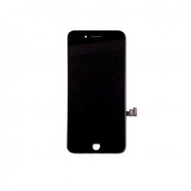 Apple iPhone 8 Plus ekrano modulio (juodas) keitimas