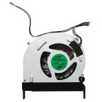 Aušintuvas (ventiliatorius) ACER 7230 7330 7530 7630 7730 eMachines G420 G520 G620 G720 (5 kontaktai)