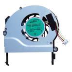 Aušintuvas (ventiliatorius) ACER Aspire One 521 ZH8 ZH9 (4 kontaktai)