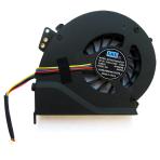 Aušintuvas (ventiliatorius) ACER Extensa 5235 5635 eMachines E528 (4 kontaktai)
