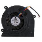 Aušintuvas (ventiliatorius) ASUS A52 K52 K72 N61 N64 N71 G73 (ORG, 4 kontaktai)