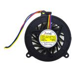 Aušintuvas (ventiliatorius) ASUS F3 F7 F8 Z53 A3 A3000 A8 M50 M51 (4PIN, 54mm)