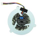 Aušintuvas (ventiliatorius) ASUS F7 G50 G51 M50 M51 N50 X55 (4PIN, 60mm)