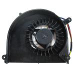 Aušintuvas (ventiliatorius) ASUS F70 F90 K40 K50 K60 K70 M70 N70 N90 P50 X5 (4PIN)