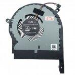 Aušintuvas (ventiliatorius) ASUS FX80G FX504GD 13NR00J0P02011 vaizdo plokštės (GPU)