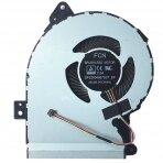 Aušintuvas (ventiliatorius) ASUS R541U R541UA R541UV