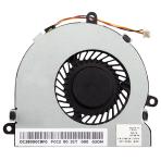 Aušintuvas (ventiliatorius) DELL 15R 3521 5521 17R 5721 HP Compaq 240 250 14-R 15-R (3PIN)