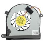 Aušintuvas (ventiliatorius) DELL 17R N7110 3750 (3PIN)