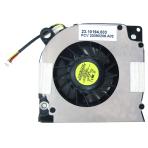 Aušintuvas (ventiliatorius) DELL D620 D630 1525 1545 (3PIN)